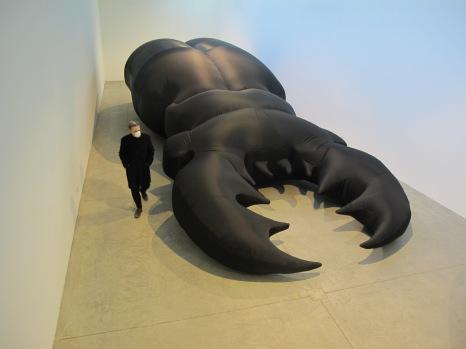 Sergio Ragalzi, Nature, 25 gennaio - 20 febbraio 2012