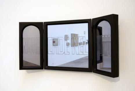 Chiara Dynys, Nulla cade nel vuoto, 2012
