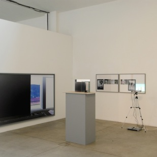 mostra switch on