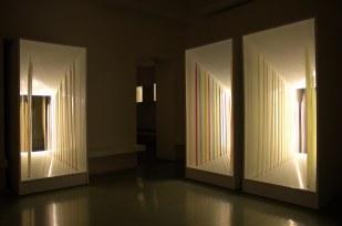 False Prospective, exhibition Right To Play, Fondazione Rocco Guglielmo, 2013