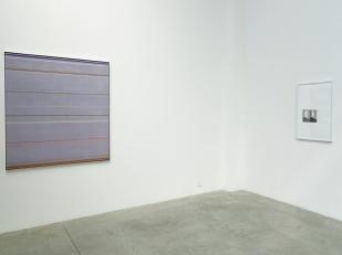 Kenneth Noland, Prairie, 1970