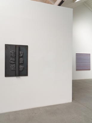 Jannis Kounellis, Senza titolo, 1996