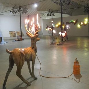 Dennis Oppenheim, sculture 1979-2006, 4 ottobre- 23 novembre 2013