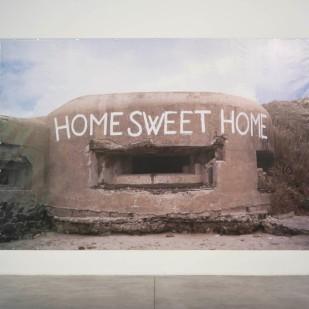 Home sweet home, 2003