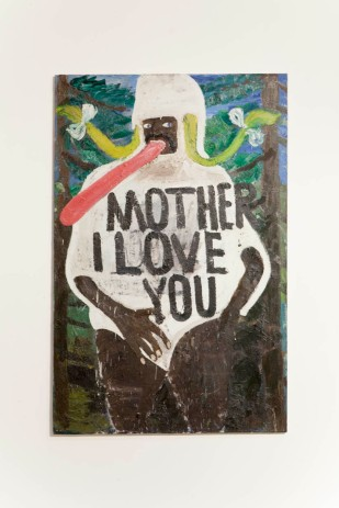 Mother I love you, 2002