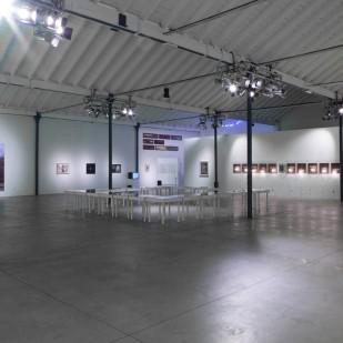 ARTE NELL'EPOCA DELLA COMUNICAZIONE PAROLE, PAROLE, PAROLE… 28 novembre 2013 – 4 gennaio 2014