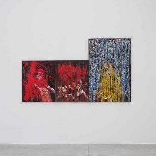 Mauro Maffezzoni, dalla serie Storia della pittura