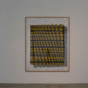 Peter Shuyff, Senza titolo, 2001