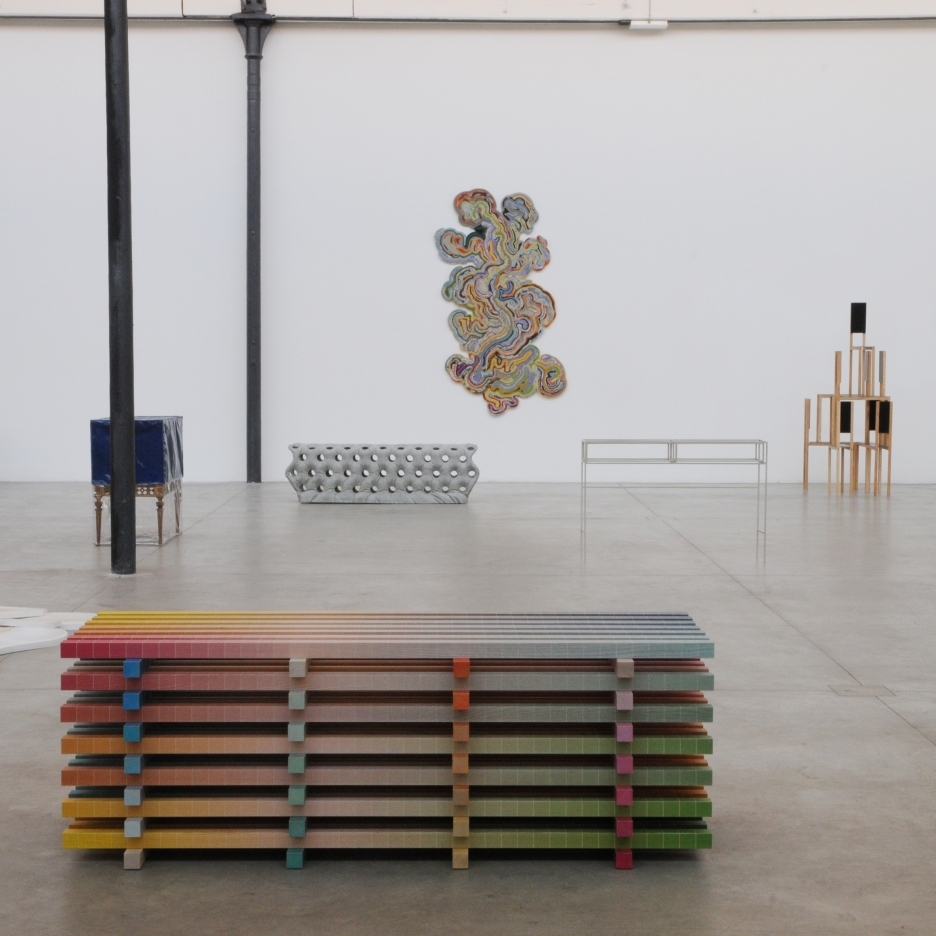WAY OUT – Intersecting visions from the worlds of art and design, 8 aprile – 24 aprile 2015