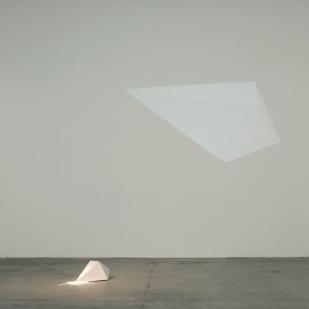 Gianni Caravaggio, Attendere un nuovo mondo, 2006