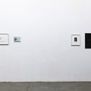 Opere di Michele Lombardelli e Luca Scarabelli