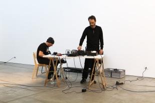 Michele Lombardelli e Luca Scarabelli