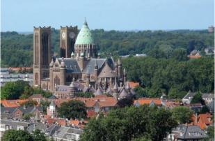St Bavo Haarlem